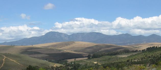 Lifestyle Living in the Beautiful Overberg Region